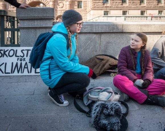 Greta Thunberg Tells US Voters on Election Day Their Choice 'Will Affect Countless Generations to Come'