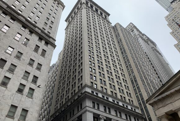 In 'Road Map for a More Sustainable Future,' NY Regulator Tells Banks to Consider Climate Risks in Planning