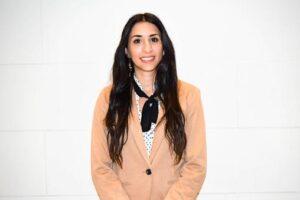 Dina Mansour