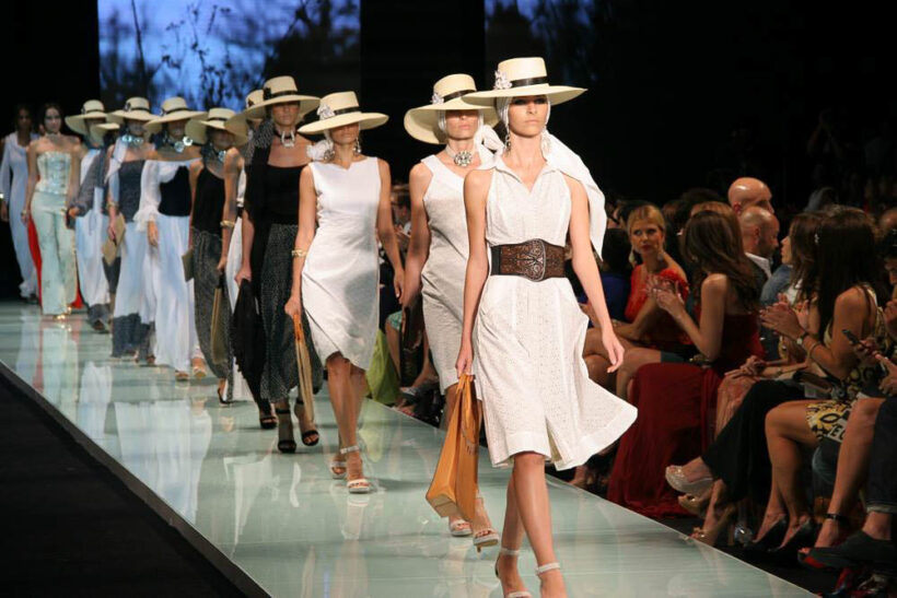 The Future of Fashion: Leadership & Collective Action for a Cleaner, Greener Industry