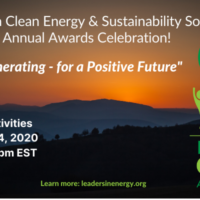 Celebrating Four Generations of Climate Leadership