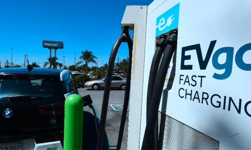 With Enough Political Will, All New US Car and Truck Sales Can Be Electric by 2035: Study