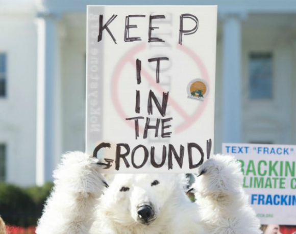 Climate Groups Cheer Keep It in the Ground Act of 2021