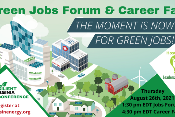 Growing Opportunities for Careers in the Green Economy