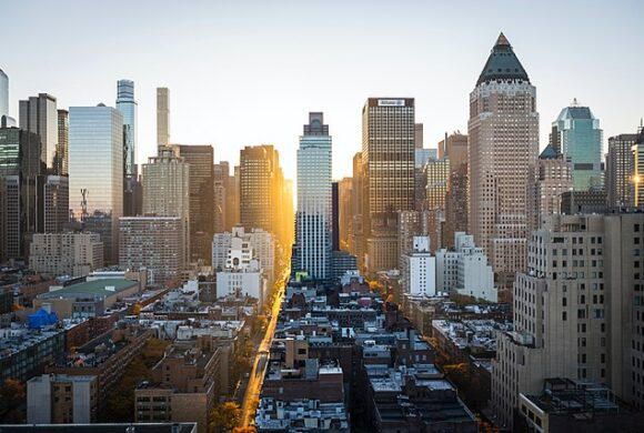 3 Sustainability Issues Big Cities Are Facing