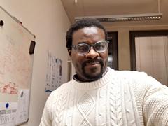 Prof. Dr. Sulaiman Olanrewaju