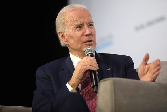 Top Scientists to Biden and Congress: 'Go Big on Climate… Do So Now'