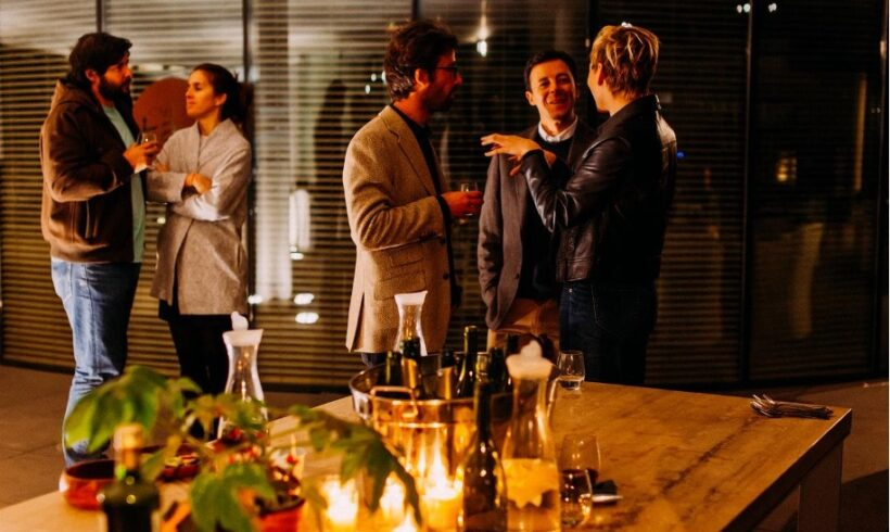 Ideas for Hosting Eco-Friendly Work Events